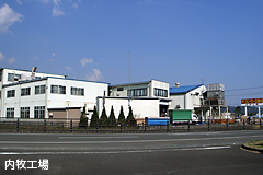Uchimaki dedicated Flexo printing plant